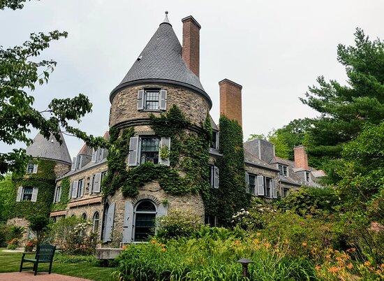 Chateau.