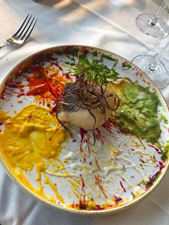 Al Moro, un esperienza di arte culinaria