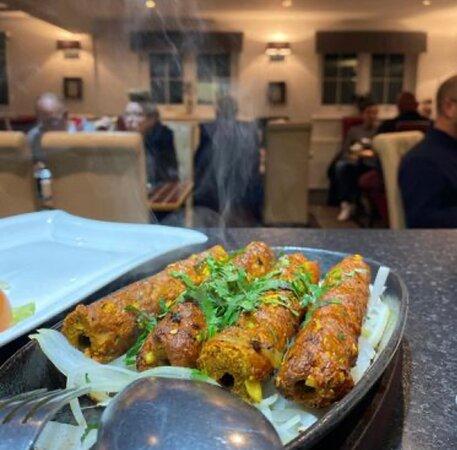 Sheek Kebabs