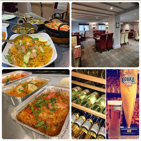 Dine in or takeaway