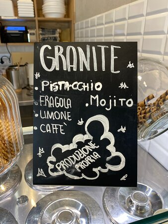 Gelateria Pico, Via Vittorio Locchi 19d, Parioli