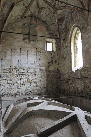 Mosna Fortified Church | Moșna, Transylvania , Romania