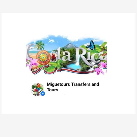 Miguetours Transfers and Tours