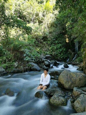 River trekking adventure