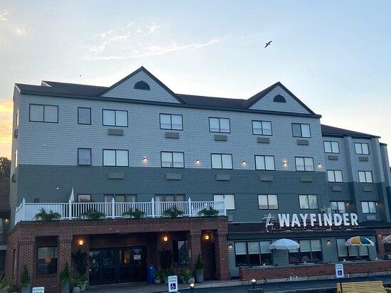 Great newport area hotel