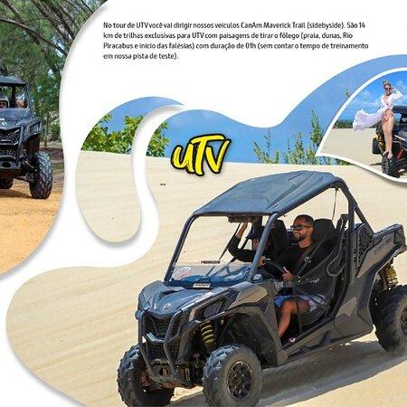 Maracajau, RN: Locação de UTV  para aquele rolê massa nas dunas de Maracajaú ? Vem com a Discovery tur natal RN  📲 084 988435127  Whatsapp