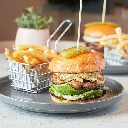 Goodness Burger