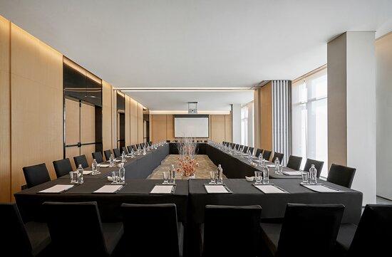 Lai Thieu Meeting Room