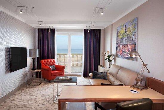 Hotel van Oranje Executive Suite