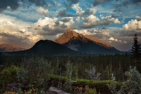 Mountain Views x2