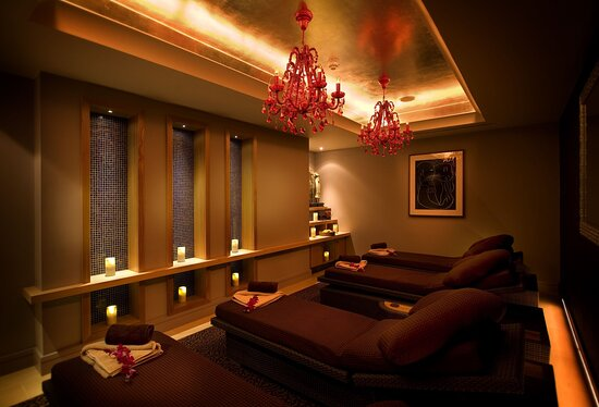 Spa By Kasia Penchant Snooze Room