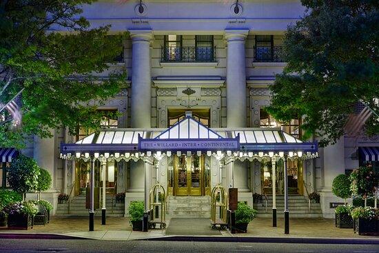Willard InterContinental Washington, DC