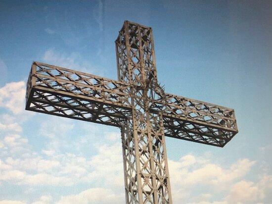Croce Di Monte Altare