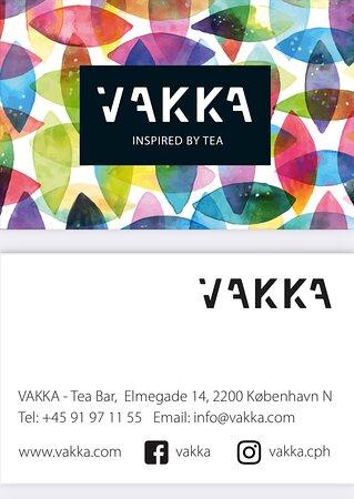 VAKKA TEA BAR