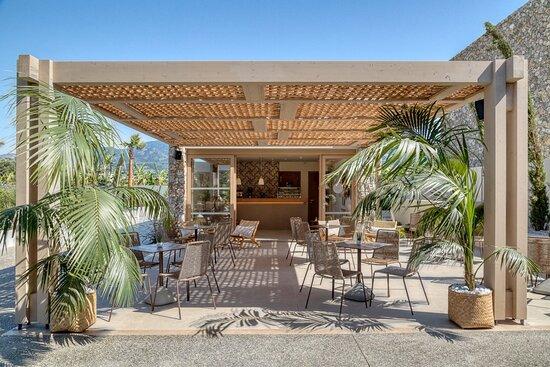 Verde Coffee Shop