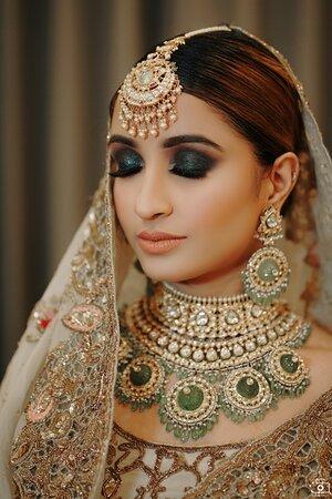 Chandigarh Shoot - bridal jewellery Photography - Safarsaga Films