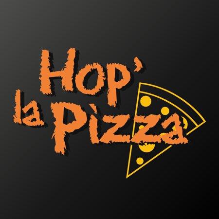 Saint-Cyr-en-Val, France: Bienvenue chez Hop'la Pizza !