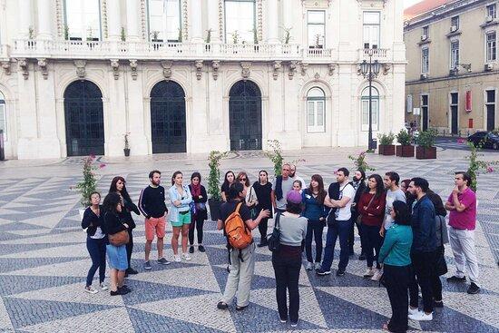 Lisbon Walker Tours