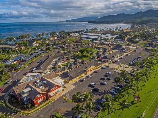 Coconut Marketplace