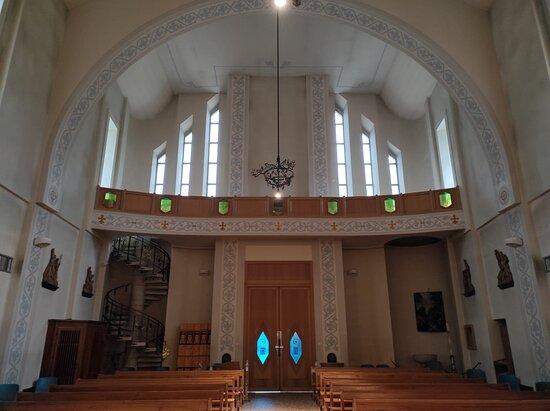 Chiesa Parrocchiale di Maria Ausiliatrice