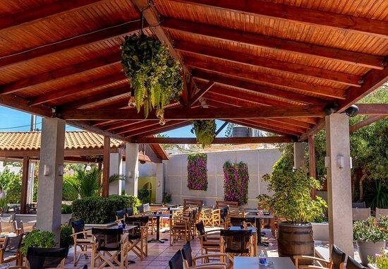 Grand the Garden - Ammoudara