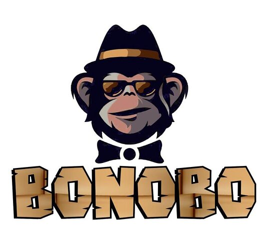 Bonobo Tiki Bar