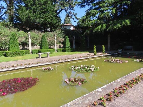 Pool in Italian Garden