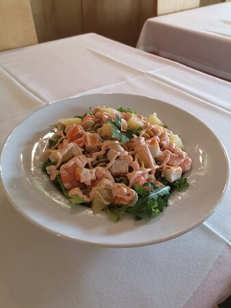 Salada 🥗