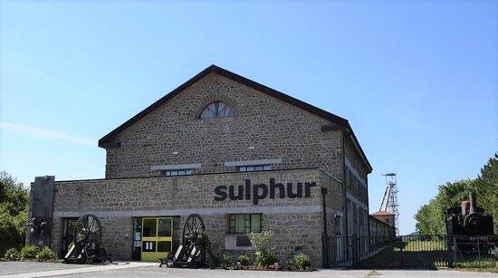 Museo Sulphur