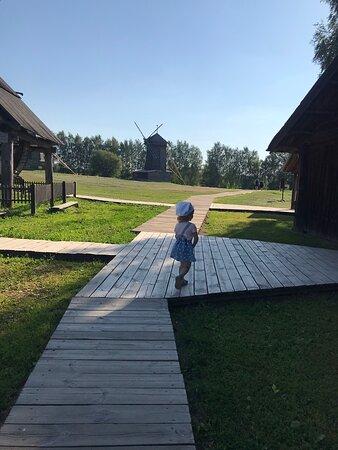 Tripadvisor - Музей деревянного зодчества  - صورة Museum of Wooden Architecture، Suzdal