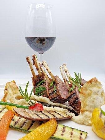 Saisonale Spezialitäten aus unserer Küche