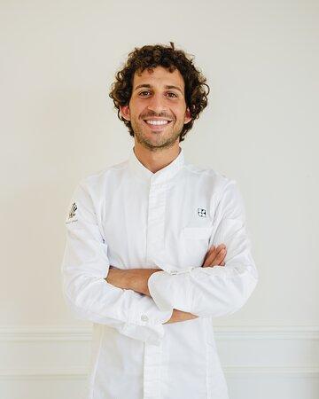 Il nostro Chef Patron, Mario Marra.