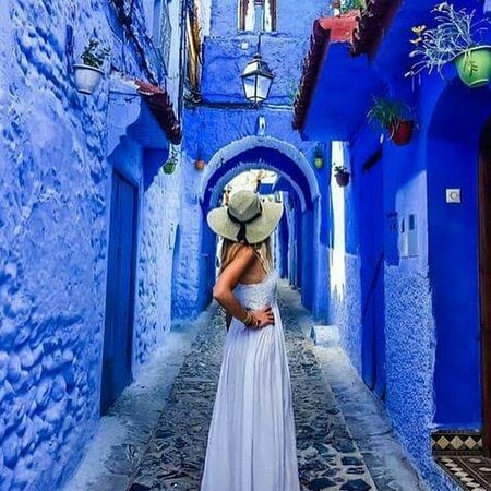 imperial cities tour- Chefchaouen
