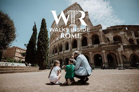 Walks Inside Rome