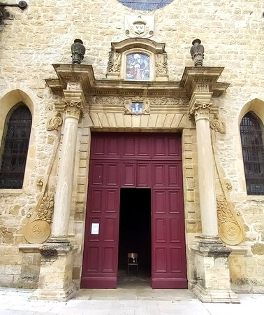 Eglise Notre Dame de la Carce