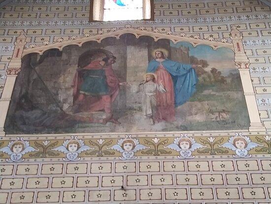 Église Notre Dame de La Carce