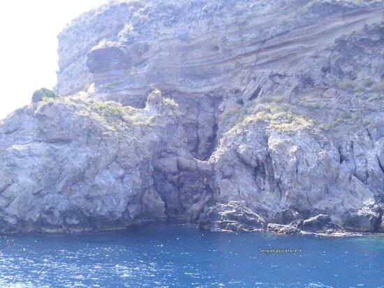 Capitan Morgan Giro Isola D'ischia