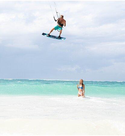 Windy Weekend Vibes @ Quest Kiteboarding - Diani Beach
