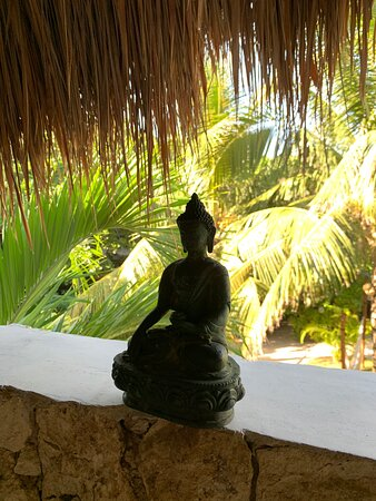 A retreat for the mind, body, and spirit