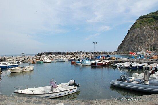 Sant'Angelo, Italia: il porto