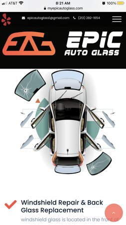 West Hollywood: EPIC AUTO GLASS REPAIR FOR DOMESTIC AND FOREIGN VEHICLES THE MOST EPIC AUTO GLASS REPAIR ACCROSS LOS ANGELES, CA 90019 ALEX 213.282.1654 WINDSHILED REPAIR, CAR WINDOWS REPAIR, SIDE CAR WINDOWS REPLACEMENT, POWER WINDOWS REPAIR, BACK GLASS REPLACEMENT www.myepicautoglass.com MOBILE AUTO GLASS REPAIR LOS ANGELES, AUTO GLASS VENTURA, AUTO GLASS ANTELOPE VALLEY, AUTO GLASS ORANGE COUNTY…WE CAN COME TO YOU! @auto_epic epic_auto_glass Trabajo Automotriz, Intalaciones de vidrios para auto, reparacion d
