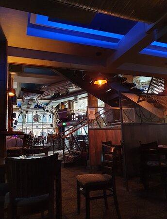 The Lime Kiln Pub along Fleet Street