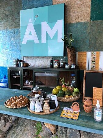 Nem vuông - Picture of Ấm-Linh Sen Hội An Vegetarian, Hoi An - Tripadvisor