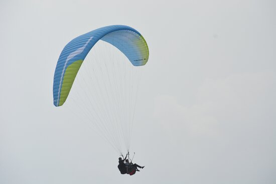 My company is everytime new paraglider us and sefty 1 extra peraahut reserve sefty