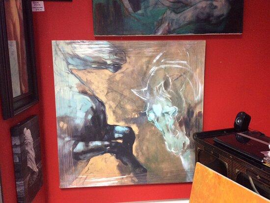 Ellerington Fine Art Gallery