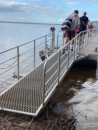 תמונה מCruise 'n' Canoe to Australia's Everglades