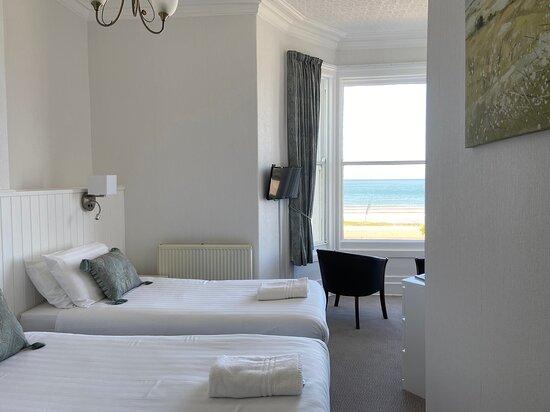 Room 8 - Sea View