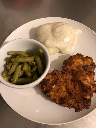 Chicken Fried Chicken Breast