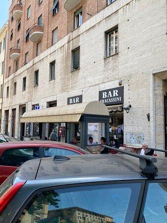 Bar Fracassini