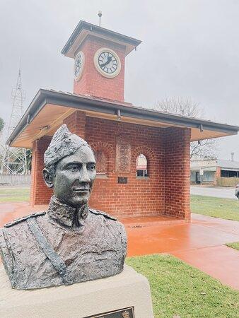 War Memorial Clock Tower